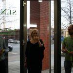 SENSES Friseur Hannover Eröffnung
