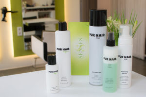 SENSES PUR HAIR Volumen feines Haar