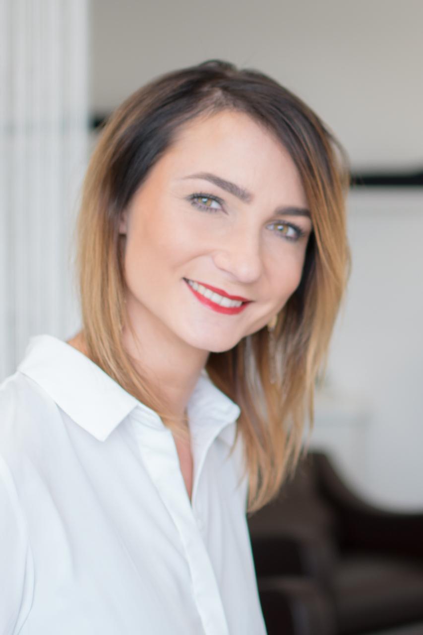 SENSES Friseur Hannover - Vivien Schmees
