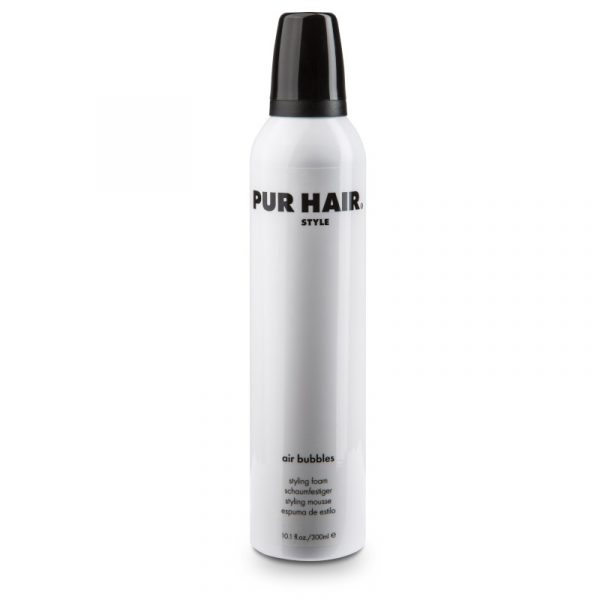 PUR HAIR Air Bubbles kaufen bei SENSES Salon & Hair Spa