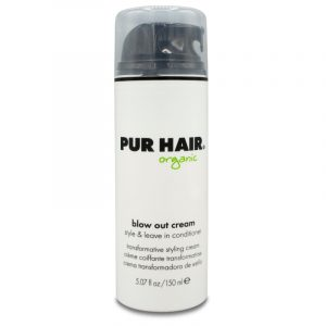 PUR HAIR organic blow out cream kaufen bei SENSES