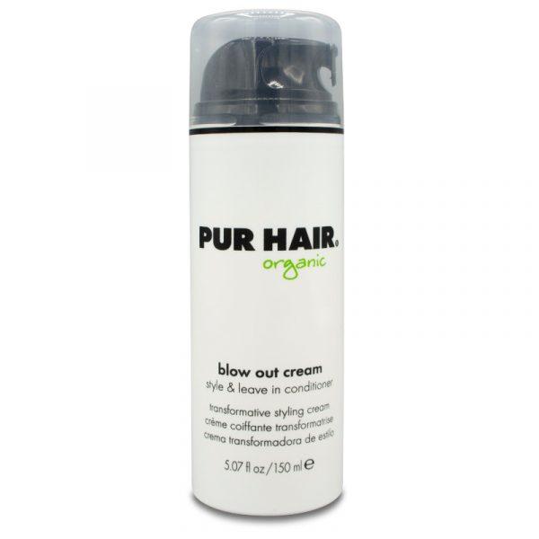 PUR HAIR organic blow out cream kaufen bei SENSES