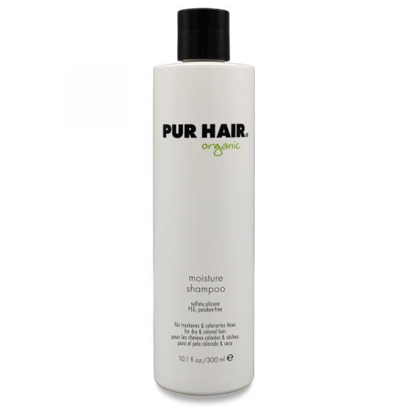 PUR HAIR organic green Moisture Shampoo kaufen