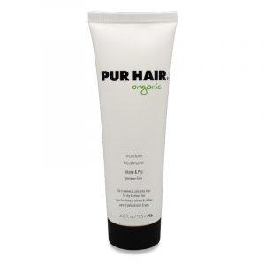 PUR HAIR organic green Moisture Treatment bei SENSES