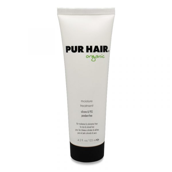 PUR HAIR organic green Moisture Treatment bei SENSES