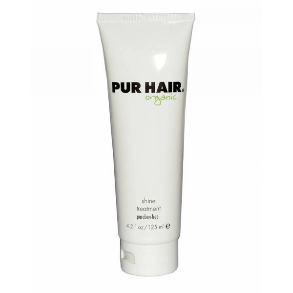 PUR HAIR organic green Shine Treatment bei SENSES