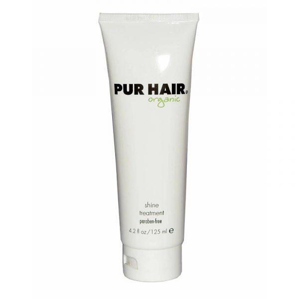 PUR HAIR organic green Shine Treatment bei SENSES