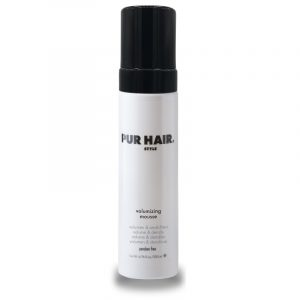 PUR HAIR Volumizing Mousse kaufen bei SENSES
