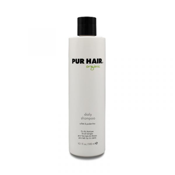 PUR HAIR organic Daily Shampoo kaufen im SENSES Shop