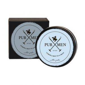 PUR MEN matte paste kaufen im SENSES Shop