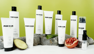 PUR HAIR organic green
